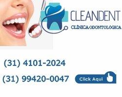 logo - clínica odontológica no Bairro Betânia